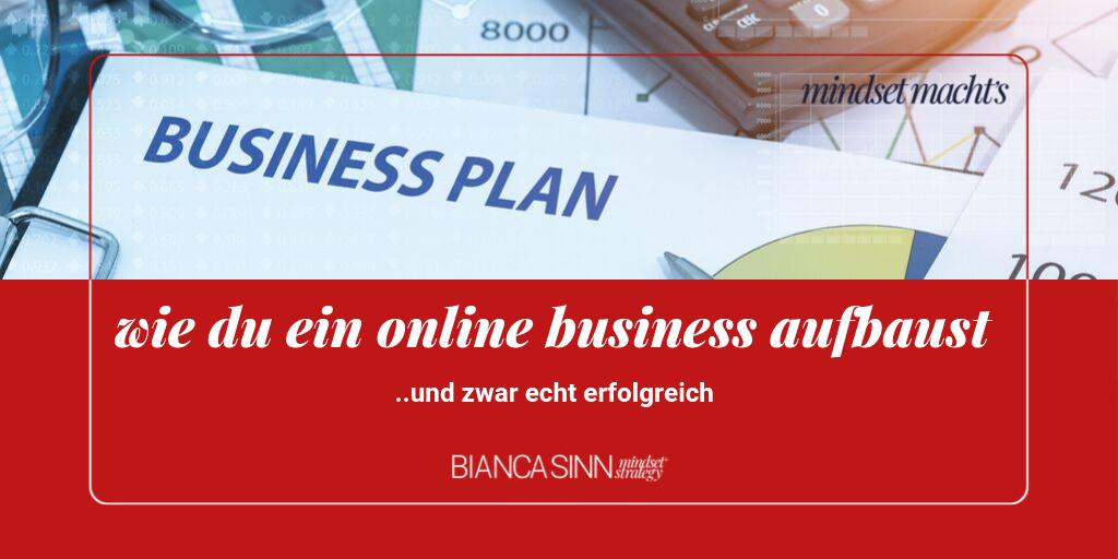 was du brauchst um ein online business erfolgreich zu starten